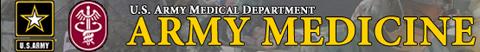 Dipartimento medico dell'esercito americano