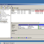How to add free space to C drive in Windows 2003 Server (R2)?