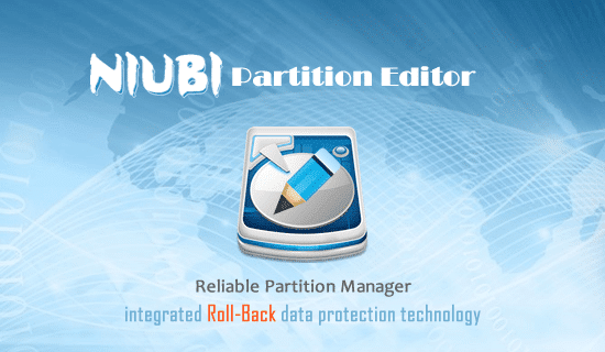 Partition Manager-Software